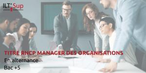 bac+5 manager des organisations tourelles alternance rouen