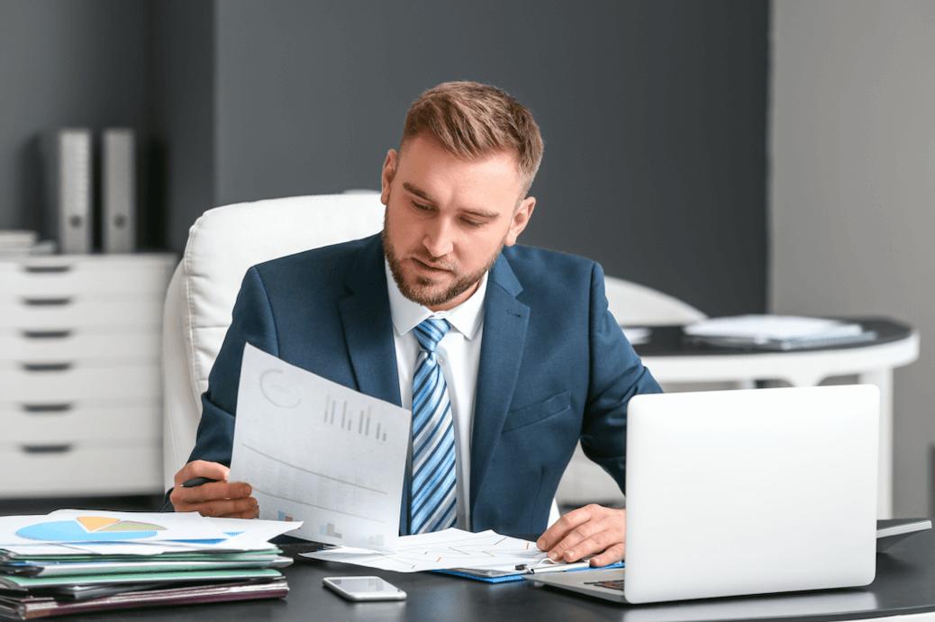 Titre RNCP Manager Administratif et Financier apprentissage Rouen
