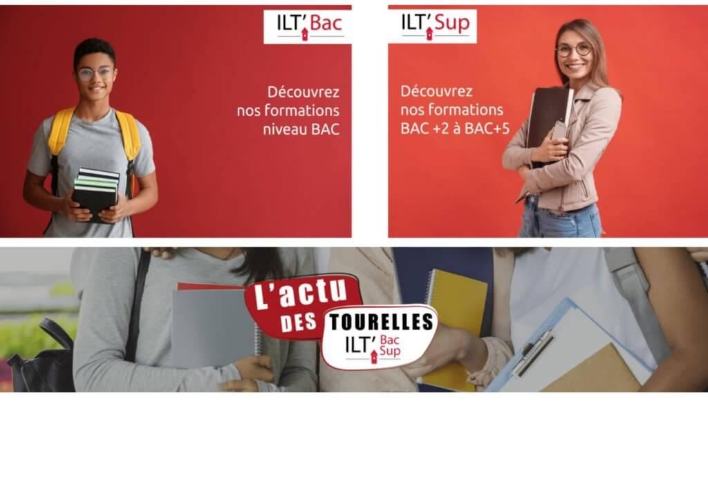 Formation bac à bac+5 Les Tourelles Rouen