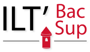 Logo ILT'Bac & Sup Les Tourelles Rouen