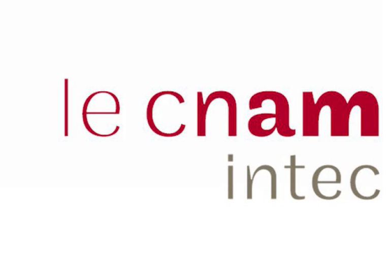 logo cnam intec apprentissage