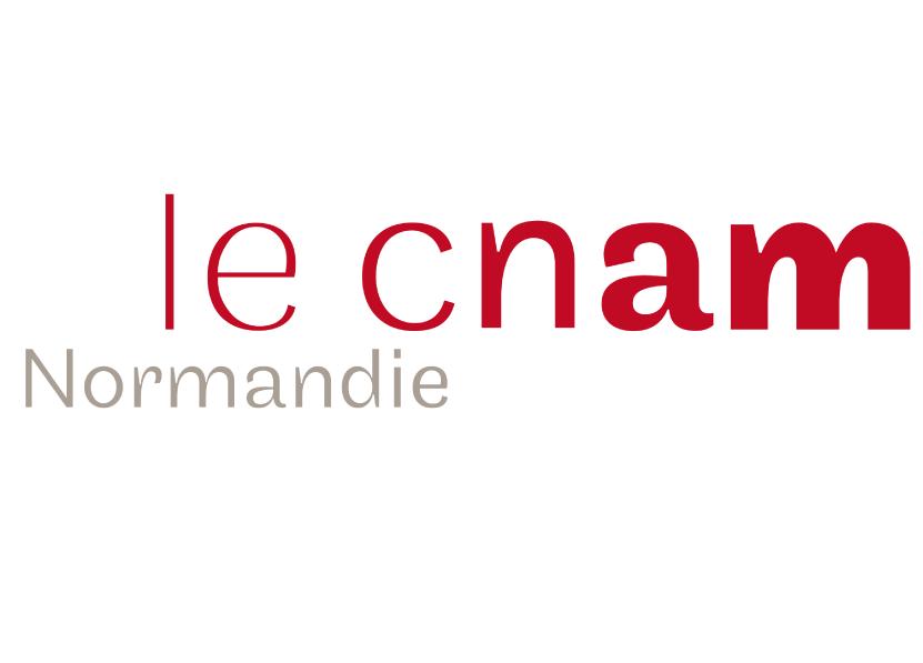 logo cnam normandie apprentissage
